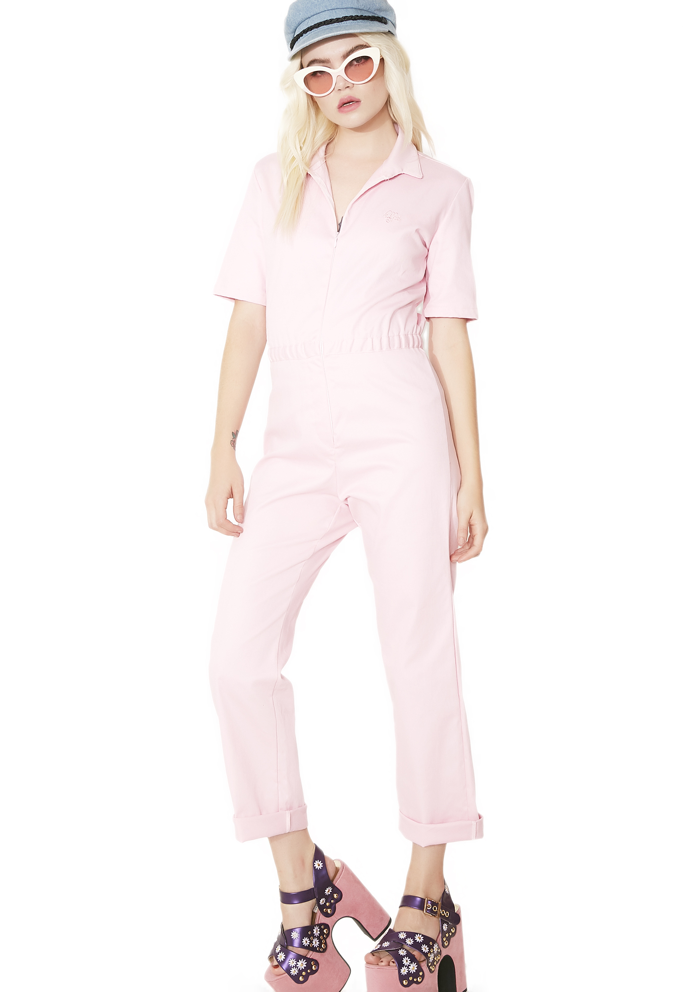 Valfr� Baby Jane Jumpsuit