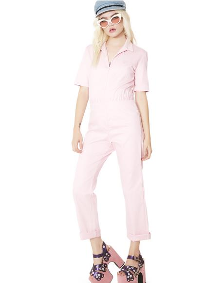 Baby Jane Jumpsuit