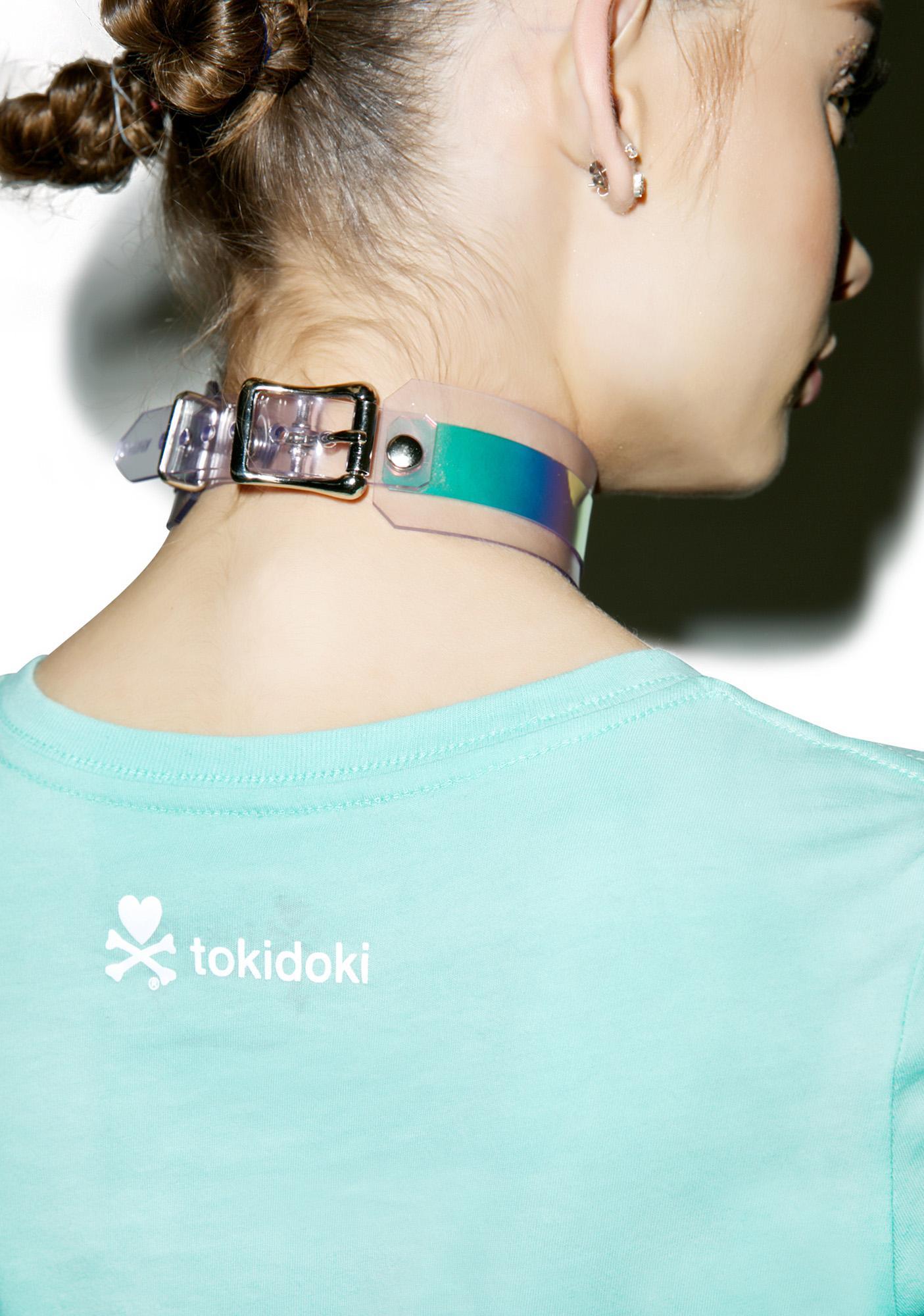 Tokidoki Fuji Rock T-Shirt