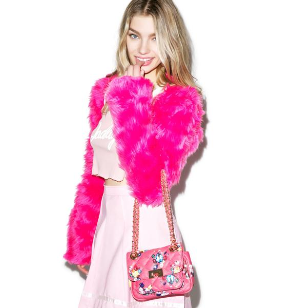 Pretty In Pink Bag