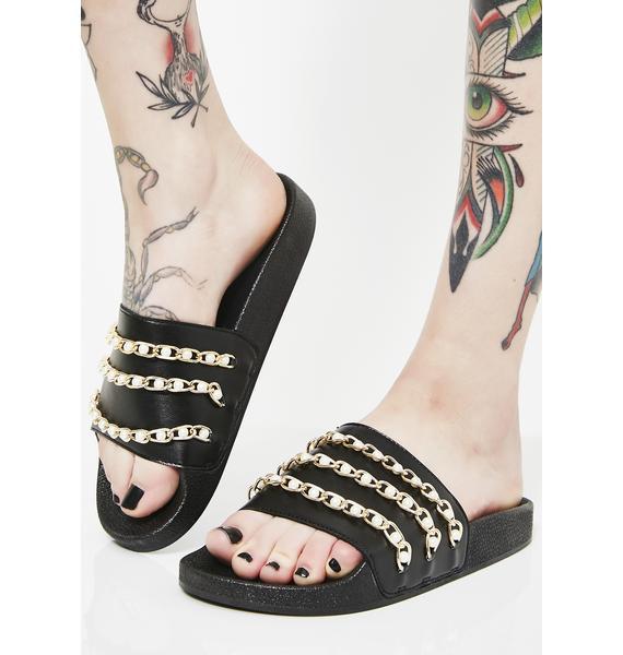 Fancy Me Pearl Slides