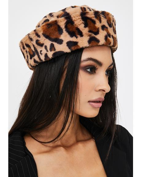 Too Catty Bucket Hat