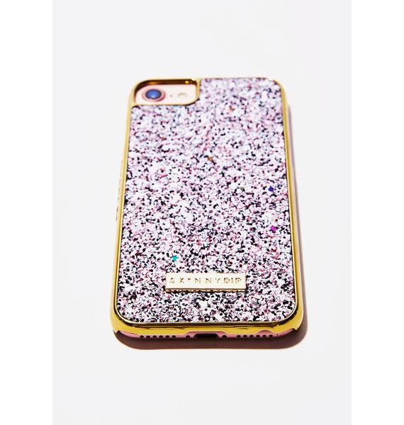 Skinnydip Paris Iphone Case
