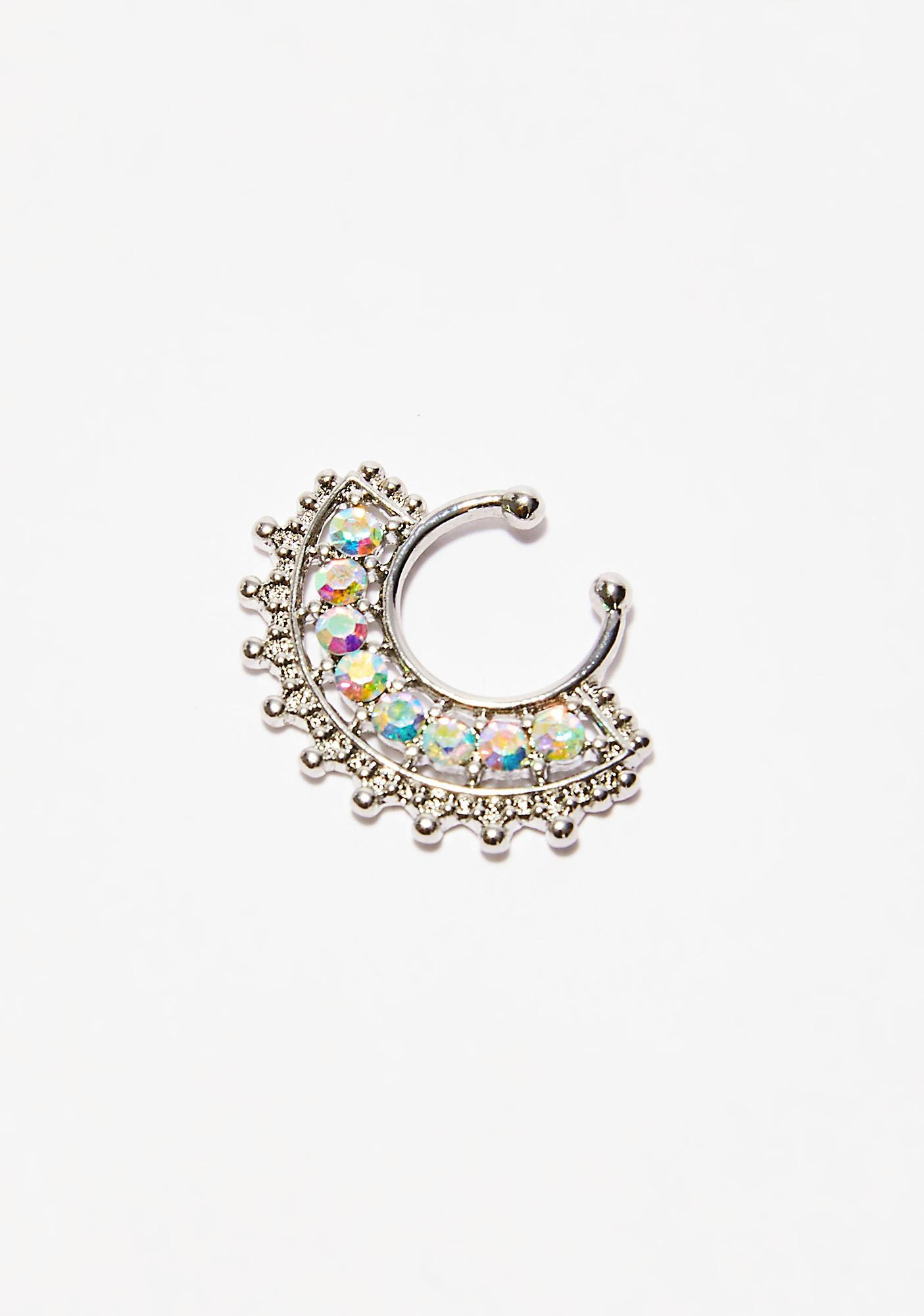 In My Mind Septum Ring