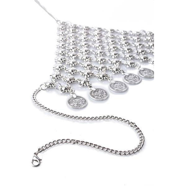 Hera Chained Bralette