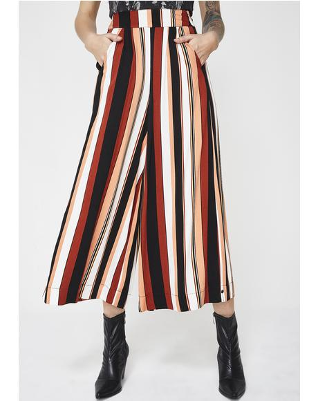 Hustler Wide Leg Pants