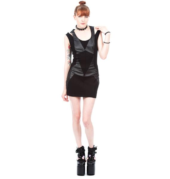 In The Closet Body Dress