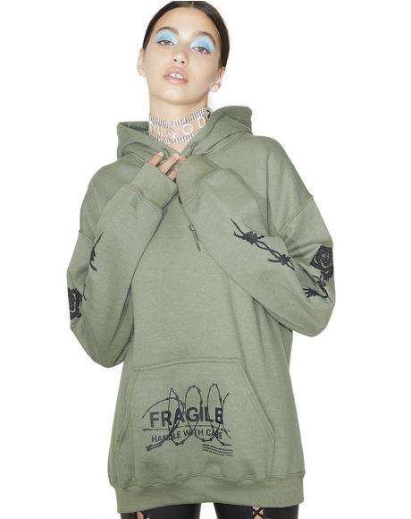 Fragile Hoodie