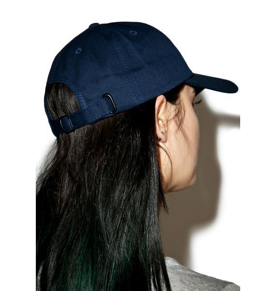 CRSHR Weed Dad Hat