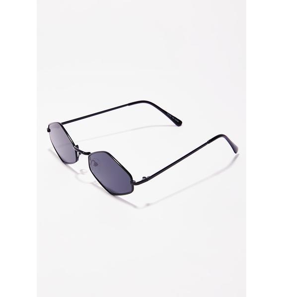 Like A Phenomenon Sunglasses