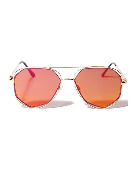 Maddie Sunglasses