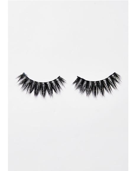 Cosmic Kitten Luxe Lashes