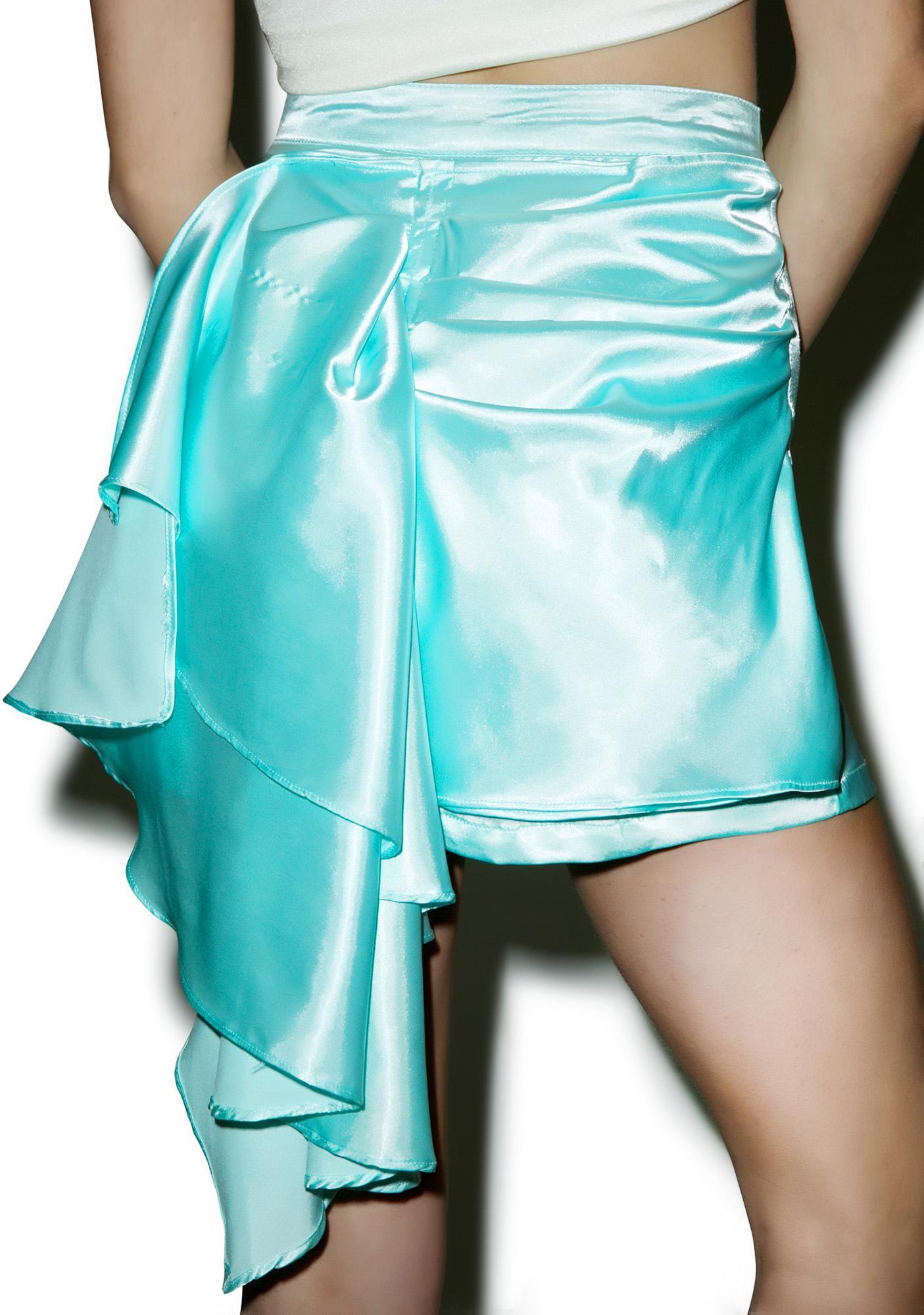 Melonhopper Mermaid Magic Skirt