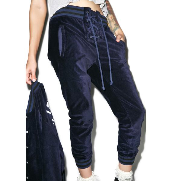 Wildfox Couture Fancy Football Sweats