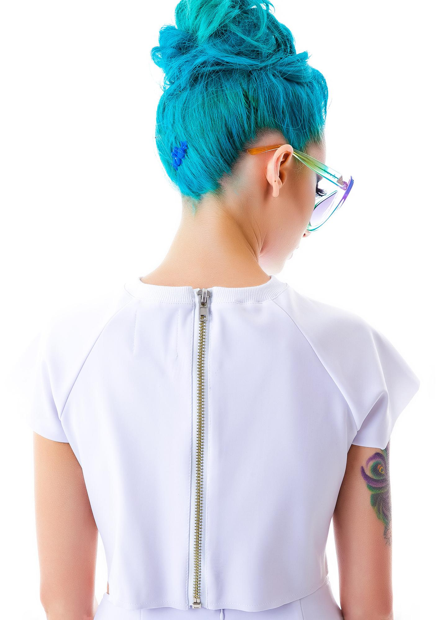 UNIF Spacer Top