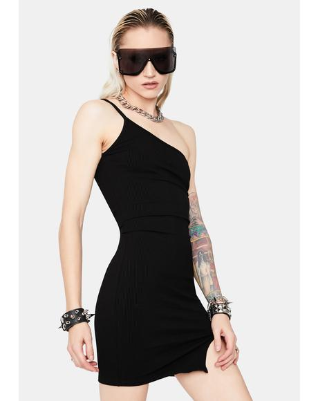 Always Crushin' Bodycon Mini Dress