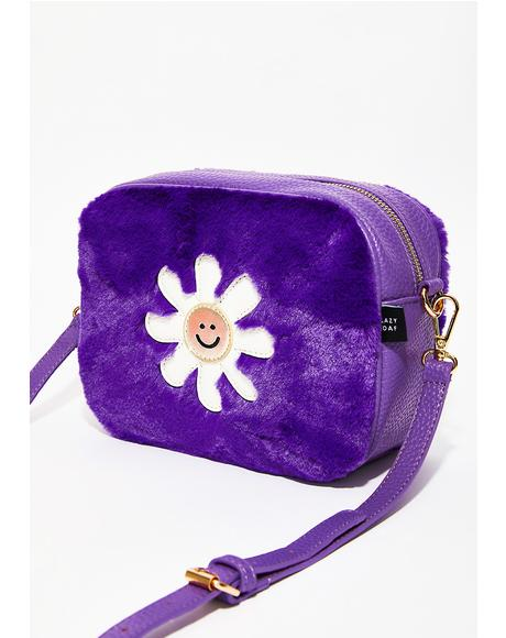 Daisy Square Bag