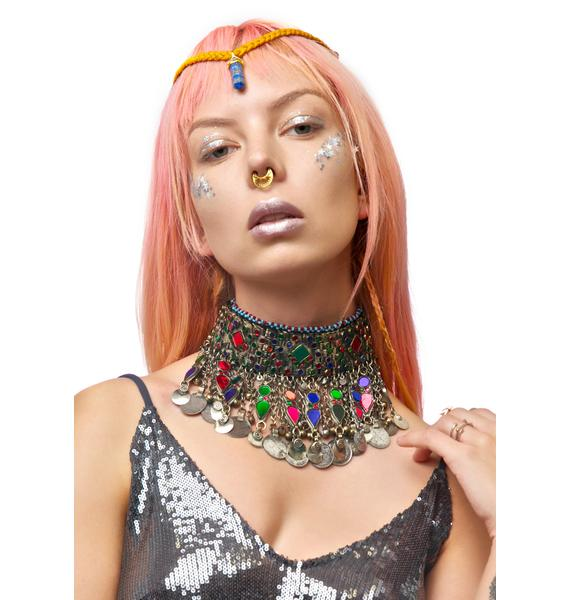 Rock n Rose Enora Choker Necklace