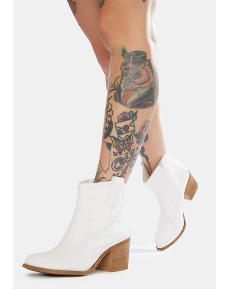 Unite Boots