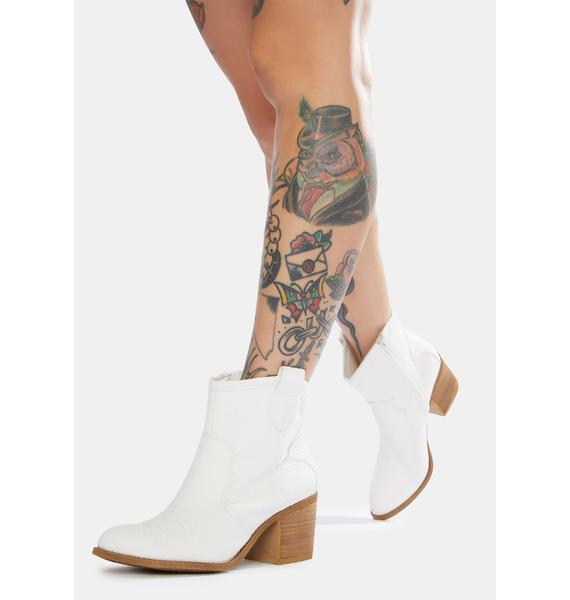 Dirty Laundry Unite Boots