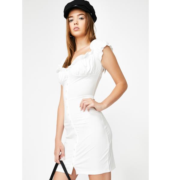 Kiki Riki Good Girlz Club Mini Dress