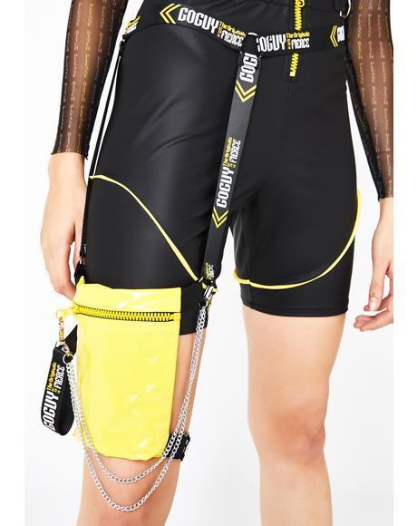 Extra AF Harness Bag