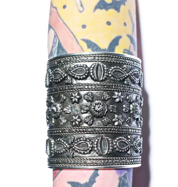 The Alchemist Cuff