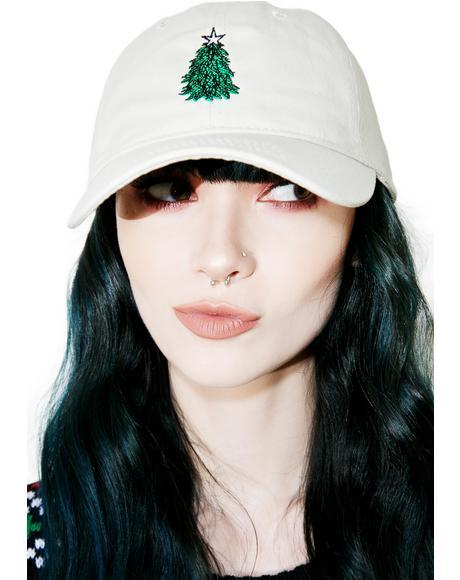 O Nug Tree Dad Hat