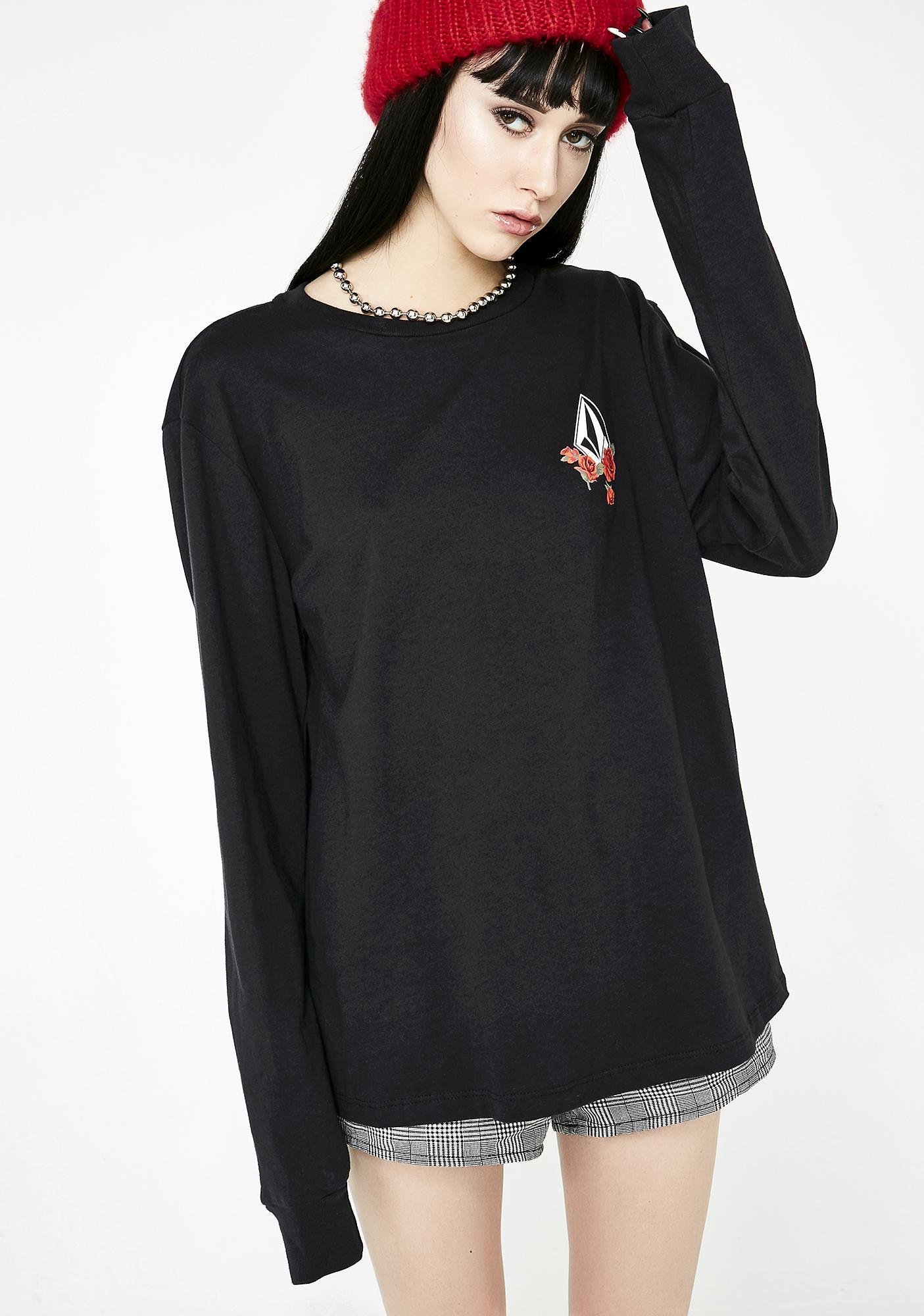Volcom Arm Me Brat Long Sleeve