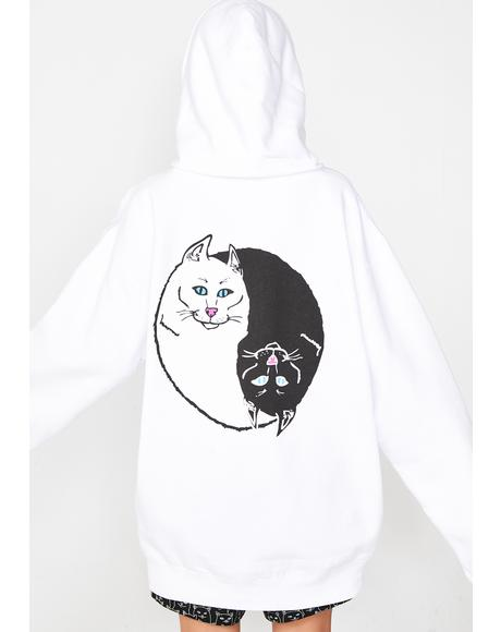 Nermal Yang Pullover Sweater