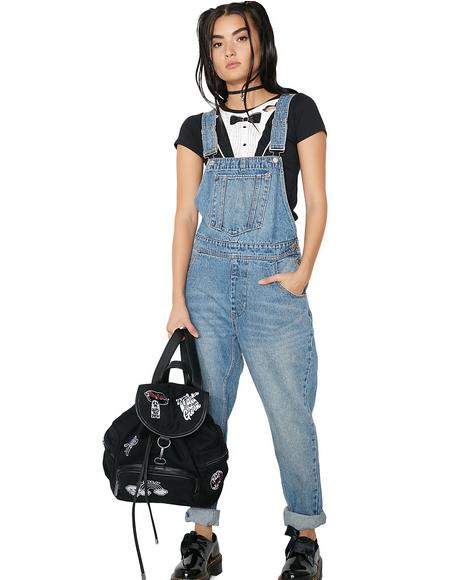 Chore Dungarees
