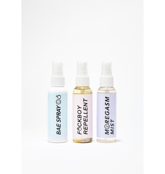 Lovability Inc. Bae Spray