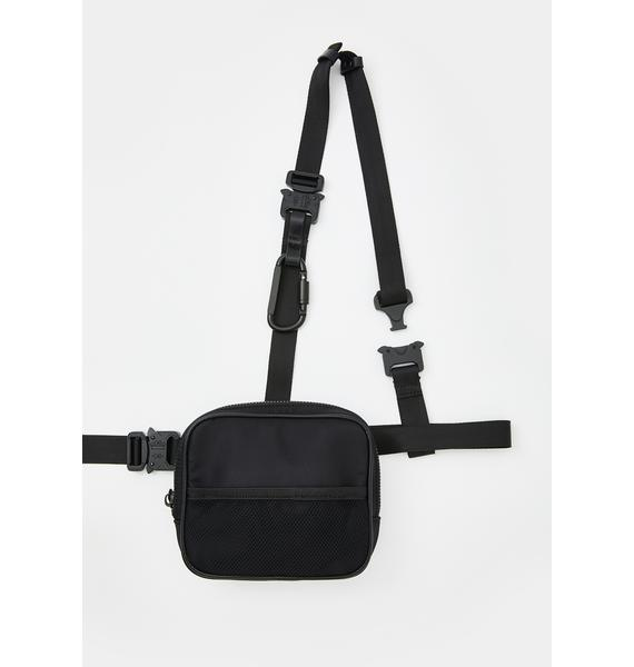 Poster Grl Pressed Utility Fanny Pack