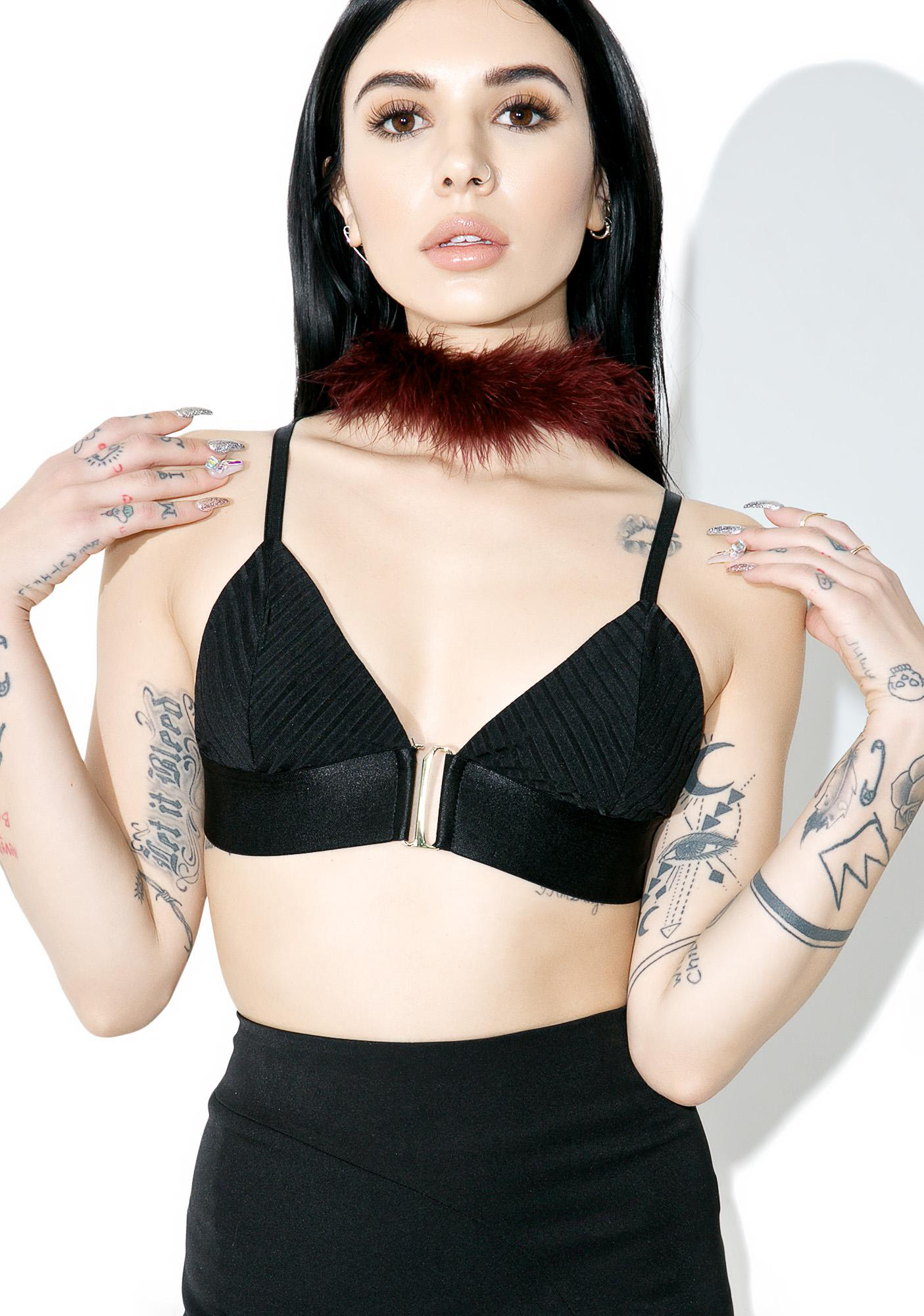 The Hook Up Bralette