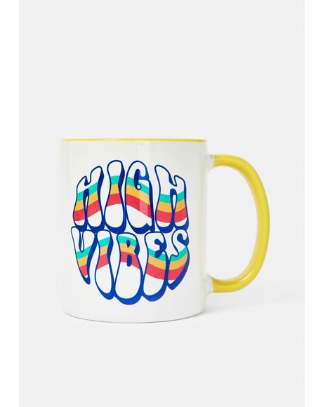 High Vibes Mug