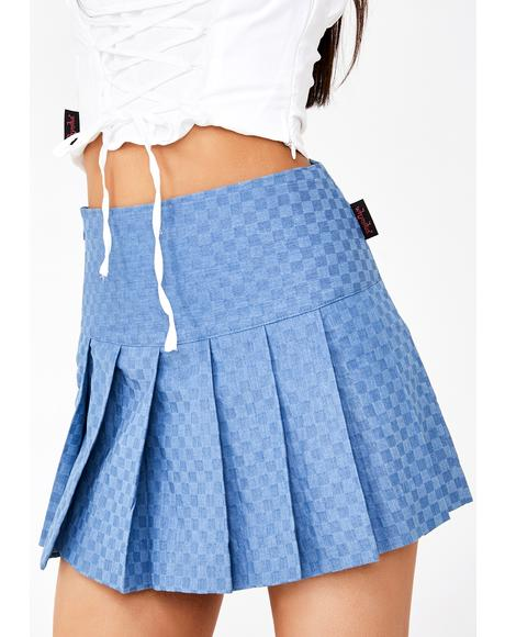 64ead5a11a Women's Skirts - Mini, Maxi, Strap, Plaid, Tube, Pleated | Dolls Kill