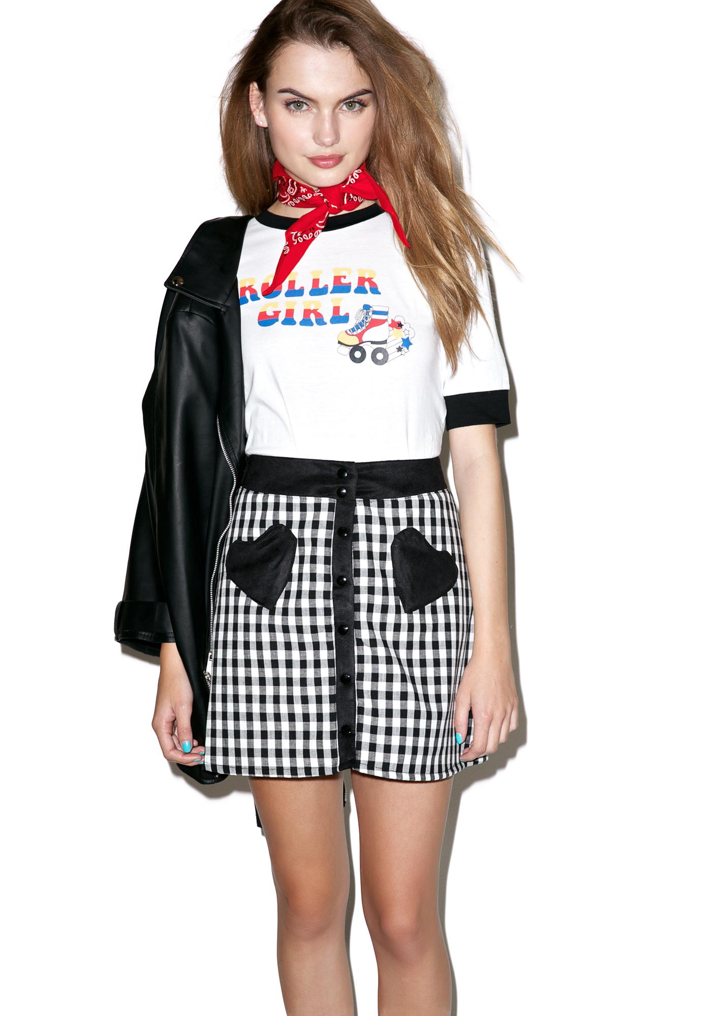 Valfré Atomic Skirt