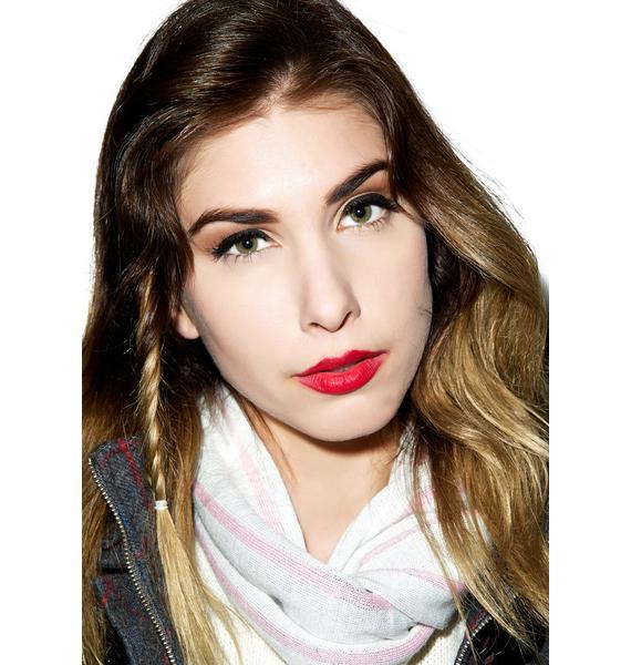 Rituel De Fille Love In Madness Forbidden Lipstick
