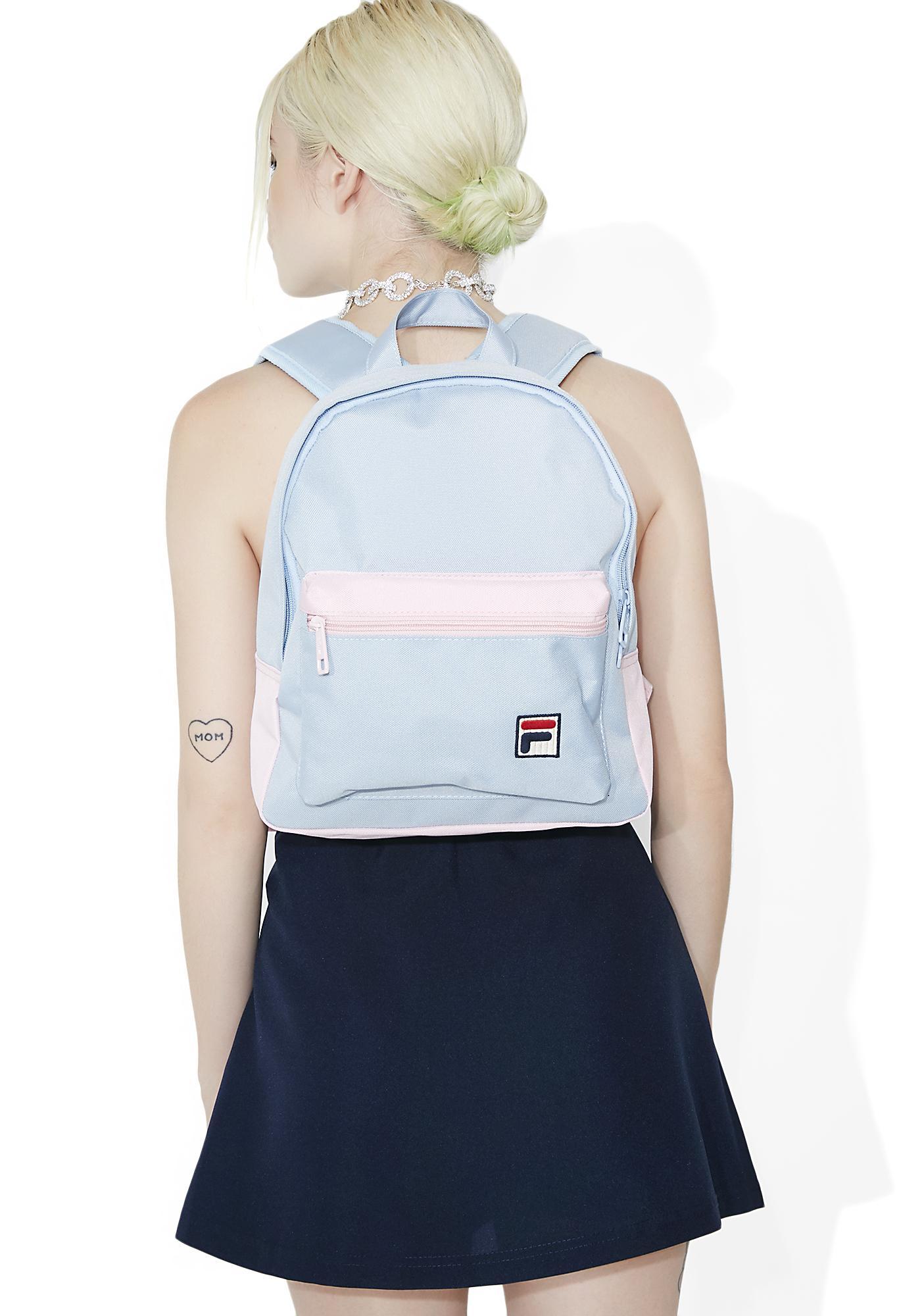 Fila Mini Pastel Backpack