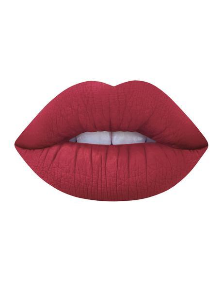 Rustic Velvetine Liquid Lipstick