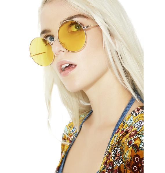 PERVERSE Soleil Sunglasses