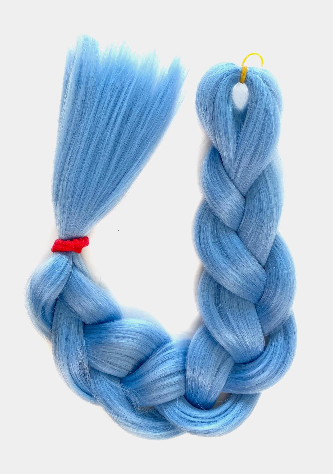 Lunautics Princess Hair Extensions