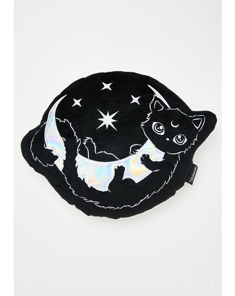 Salem Velvet Cushion