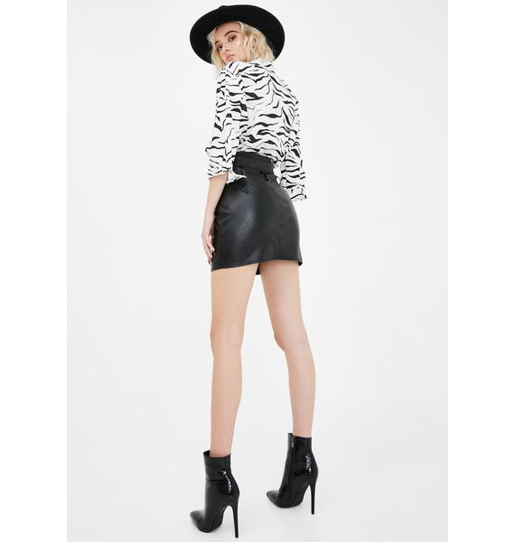 Tiger Mist Lennon Skirt