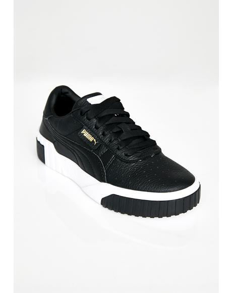 Midnight Cali Sneakers