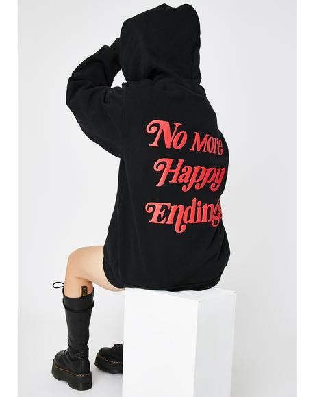 NMHE Puff Graphic Hoodie
