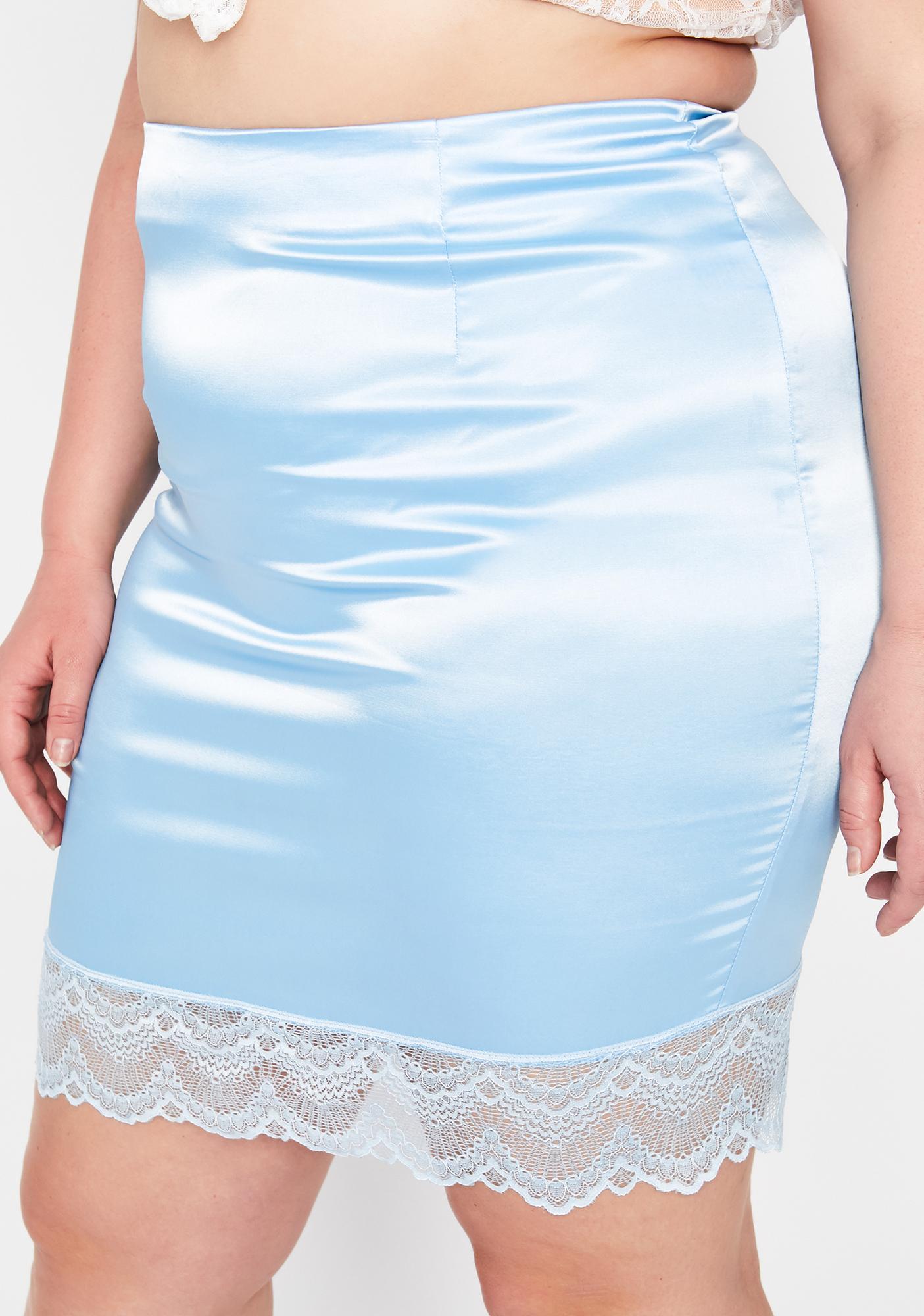 Mz Pretty Girl Rock Mini Skirt