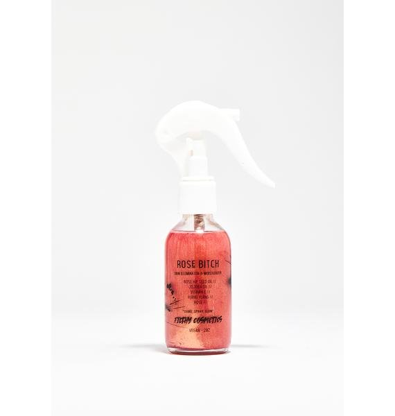Filthy Cosmetics Rose Bitch Body Oil