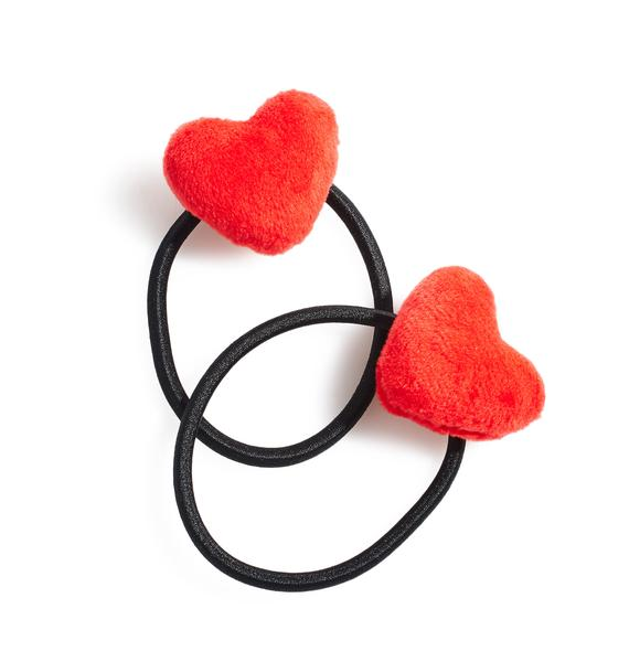 So Into You Hair Ties