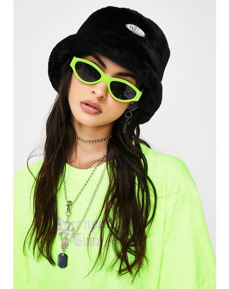 Virtual Insanity Bucket Hat